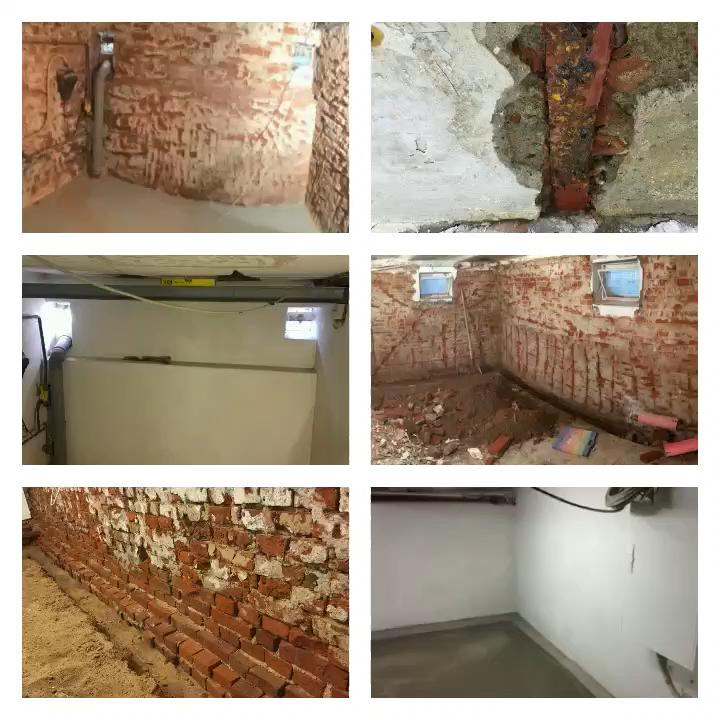 Favorit Der Hausdoktor – ihr Fachmann für feuchte Wände, nasser Keller DC25